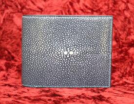 スティングレイ (ガルーシャ) 二つ折り 財布 純札