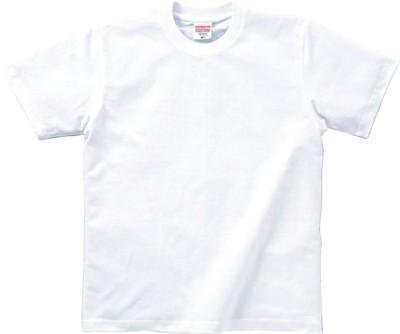 人気には訳あり!ユナイテッドアスレUnitedAthle 6.2oz High Quality ヘビーウェイト無地Tシャツ(ホワイト白限定)【2059421】