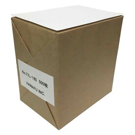 NO.77-L180 L判 IJハイブリッド インクジェット加工紙 (89×127) 500枚 マンスリーカードに 郵便ハガキぐらいの厚さ♪  /15時まで あす楽対応(土日祝祭日不可)