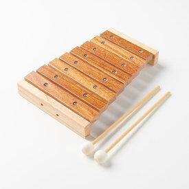 【無印良品 公式】 はじめての楽器・ミニシロホン 対象年齢3歳以上