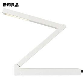 【無印良品 公式】 LED平面発光コンパクトデスクライト 型番:LE‐R3150