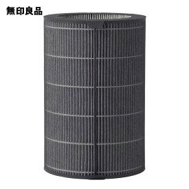 【無印良品 公式】空気清浄機用 360°集塵脱臭フィルター型番:MJ‐AP1‐FL