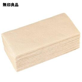 【無印良品 公式】キッチンペーパー75組(150枚入)