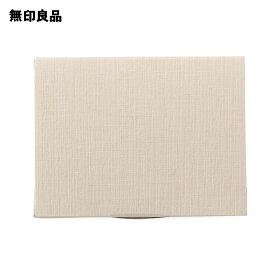 【無印良品 公式】紙おしろい(新)60枚入・オークル