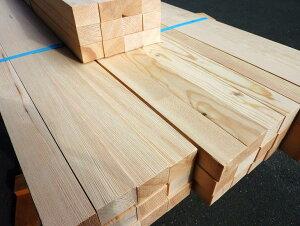 赤松 人工乾燥・モルダー仕上 3980×40×30ミリ 12本入(40kg)【個人宅配送不可】