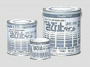 アトムハウスペイント(塗料/ペンキ/鉄・防錆・さび止め)油性さび止ペイント200ML グレー