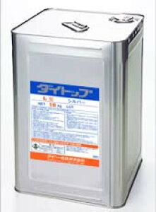 【送料無料】ダイトー技研ダイトップL型シルバー15kg
