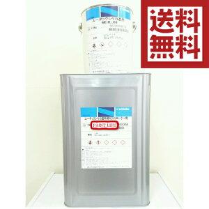【送料無料】日本特殊塗料ユータックシリカ遮熱 上塗骨材入りローラー用標準色 19.8kgセット業務用/遮熱/舗装材