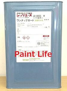 【送料無料】アイカ工業ジョリエースワンナップガードJU-800S 平場用グレー 18kg