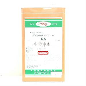 大谷塗料ポリウレタンシンナーSA 4L