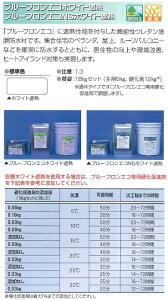 【送料無料】日本特殊塗料プルーフロンエコNSホワイト遮熱(ペール缶)18kgセット業務用/防水