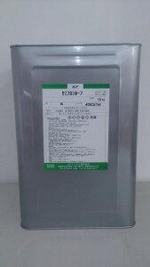 【送料無料】KFケミカル セミフロンルーフ割高色 15kg業務用/屋根用/フッ素/高光沢/低汚染/耐候性/1液