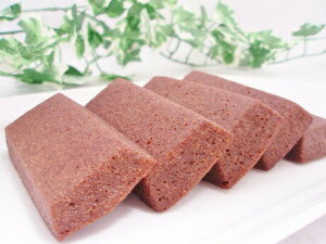 【糖質制限・低糖質スイーツ】おからのショコラフィナンシェ6個セット☆砂糖不使用!ダイエット中の方や、健康志向の方にオススメ!ローカーボ、ギフトにも。