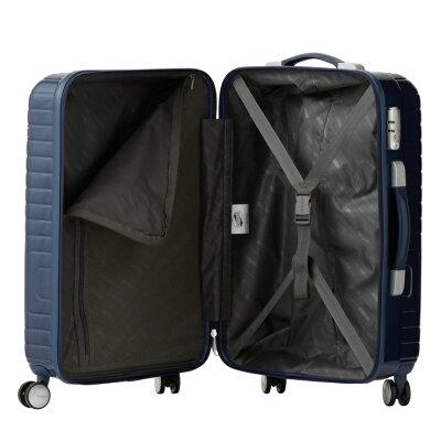 【送料無料】アメリカンツーリスターサムソナイトスーツケースDARTZダーツMサイズ65cm無料預入受託サイズ