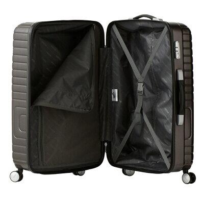 【送料無料】アメリカンツーリスターサムソナイトスーツケースDARTZダーツLサイズ75cm無料預入受託サイズ