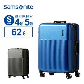 サムソナイト Samsonite スーツケース キャリーバッグRexton レクストン スピナー66 Sサイズ 158cm以内 フレームタイプ ダブルキャスター【outdoor_d19】
