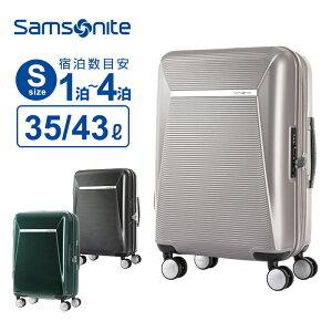 5/15限定!10%OFFクーポン!【30%OFF】正規品 サムソナイト Samsonite スーツケース キャリーバッグ Sサイズ ENWRAP エンラップ スピナー55 USB充電ポート 機内持ち込み 4輪ダブルキャスター(8輪) 容量