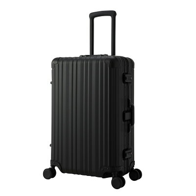 スーツケースMサイズリカルドRICARDOAileron24-inchSpinnerSuitcaseエルロン24インチスピナーアルミボディアルミフレーム158cm以内超軽量キャリーケースキャリーバッグ