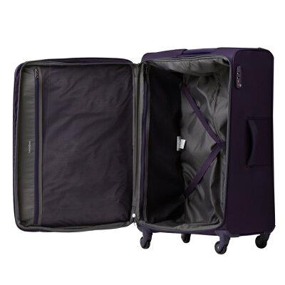 【送料無料】サムソナイトスーツケースASPHEREアスフィアLサイズ76cmエキスパンダブル