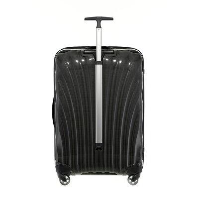 【送料無料】サムソナイトスーツケースCOSMOLITEコスモライトLサイズ75cm無料預入受託サイズ