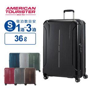 11%OFFクーポン配布中!アメリカンツーリスター サムソナイト スーツケース 機内持ち込み SサイズTECHNUM テクナム スピナー55cm 軽量 大容量 エキスパンダブル 容量拡張 4輪ダブルキャスター キ