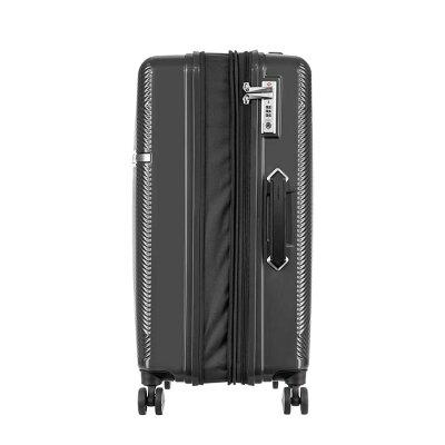 サムソナイトSamsoniteスーツケースキャリーバッグVolantヴォラントスピナー68機内持込可能サイズ容量拡張機能4輪ダブルキャスター