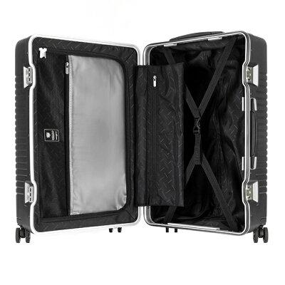 スーツケースLサイズサムソナイトSamsoniteインターセクトスピナー76ハードケースハードフレーム158cm以内大型大容量超軽量キャリーケースキャリーバッグINTERSECT