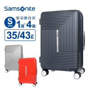 11%OFFクーポン配布中!スーツケース 機内持ち込み Sサイズ サムソナイト Samsonite APINEX アピネックス スピナー55 ハードケース 容量拡張 158cm以内 超軽量 キャリーケース キャリーバッグ 旅行