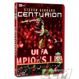 """【国内未発売】スティーブン・ジェラード DVD """"CENTURION""""【サッカー/プレミアリーグ/リバプール/GERRARD/イングランド代表】 PRM01"""