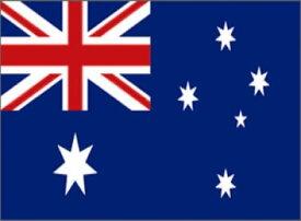 【サポーター必見】オーストラリア国旗 フラッグ【サッカー/オーストラリア代表/Australia/応援グッズ/オリンピック/ワールドカップ/World Cup】ネコポス対応可能