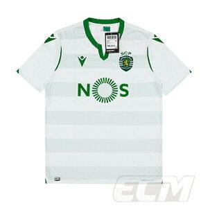 【予約ECM32】【SALE】【国内未発売】スポルティング・リスボン サード 半袖【19-20/Sporting Lisbon/サッカー/ポルトガルリーグ/ユニフォーム】825