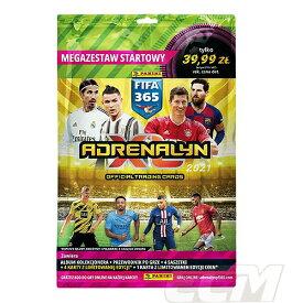 GER12 スターターP【国内未発売】PANINI adrenalyn XL FIFA 365 2021 スターターパック【サッカー/トレカ/ゲームカード/欧州サッカー/サッカーカード】