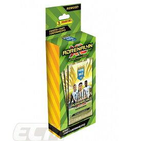 【GER12】 ブリスターP【国内未発売】PANINI adrenalyn XL FIFA 365 2021 ブリスターパック 【サッカー/トレカ/ゲームカード/欧州サッカー/サッカーカード】