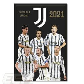 【SALE40%OFF】ECM10【国内未発売】ユベントス 2021 ポスターカレンダー(A3)【セリエA/JUVENTUS/サッカー/Cロナウド/ディバラ/Ronaldo】