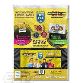 GER12【国内未発売】PANINI adrenalyn XL FIFA 365 2021 ゴールドパック【サッカー/トレカ/ゲームカード/欧州サッカー】ネコポス対応可能