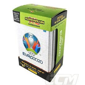 "【GER12】KO2021【国内未発売】PANINI adrenalyn XL EURO 2020 ""Kick Off 2021"" 限定缶 【サッカー/トレカ/ゲームカード/欧州選手権/サッカーカード】"