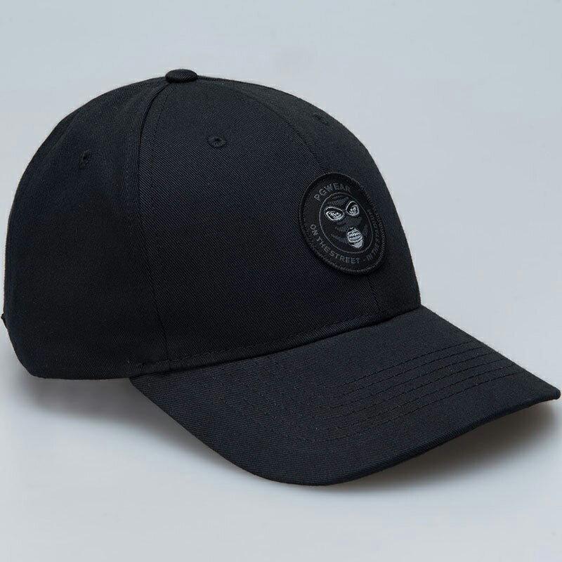 【予約PGW02】【国内未発売】PGWEAR Baseball Cap No Face 帽子【サッカー/サポーター/CAP/キャップ/ウルトラス】TFO01