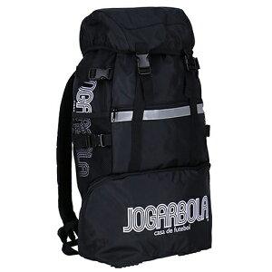 【オススメ】JBK-055 ジョガボーラ ロゴ マルチバックパック【サッカー/フットサル/JOGARBOLA/トレーニング/リュック】