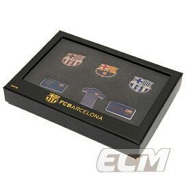 【予約ECM25】【国内未発売】FCバルセロナ オフィシャルグッズ ピンズ6個セット【サッカー/スペインリーグ/Barcelona/メッシ/ネイマール】