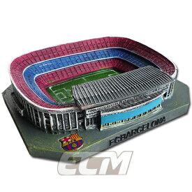 【国内未発売】FCバルセロナ オフィシャルグッズ カンプ・ノウ スタジアム模型 Mサイズ【FC BARCELNA/スペインリーグ/メッシ/ネイマール】ECM14