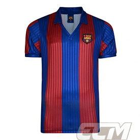 【予約SCD01】【国内未発売】ScoreDraw FCバルセロナ 1992 ホームモデル【Barcelona/サッカー/プレミアリーグ/ユニフォーム】ScoreDraw