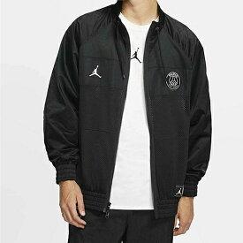 【オススメ】JOR19【海外買付】ブラックParis Saint-Germain x JORDAN スーツジャケット ブラック【サッカー/PSG/パリサンジェルマン/ジョーダン】