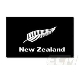 【サポーター必見】NEZ19ニュージーランド シンボル フラッグ【サッカー/ニュージーランド代表/New Zealand/応援グッズ/ワールドカップ】ECM12 ネコポス対応可能