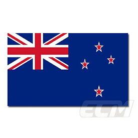 【サポーター必見】NEZ19ニュージーランド 国旗 フラッグ【サッカー/ニュージーランド代表/New Zealand/応援グッズ/オリンピック/ワールドカップ/World Cup】ECM12 ネコポス対応可能