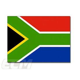 【サポーター必見】南アフリカ 国旗 フラッグ【サッカー/南アフリカ代表/South Africa/応援グッズ/オリンピック/ワールドカップ/World Cup】ECM12 ネコポス対応可能