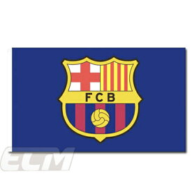 【予約ECM12】【国内未発売】FCバルセロナ オフィシャルグッズ CC フラッグ【FC BARCELONA/サッカー/スペインリーグ/メッシ】 ECM12 ネコポス対応可能