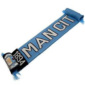 【国内未発売】CTY19 NRマンチェスターシティ 公式グッズ マフラーNR【サッカー/Manchester City/プレミアリーグ/スカーフ/アグエロ】ECM25