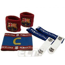 【国内未発売】FCバルセロナ オフィシャルグッズ アクセサリーセット 【サッカー/スペインリーグ/FC BARCELONA】ECM25