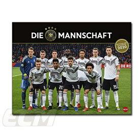 【SALE40%OFF】【国内未発売】ECM10ドイツ代表 2020 ポスターカレンダー【ブンデスリーガ/ドイツ代表/サッカー/サネ/ノイアー】ECM10