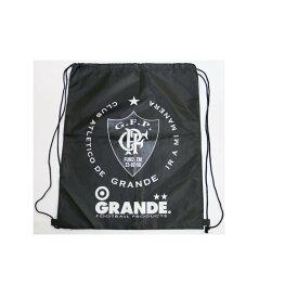 【SALE35%OFF】【GS018】GRANDE ビックランドリーバッグ ブラック【グランデ/サッカー/フットサル/サポーター】ネコポス対応可能
